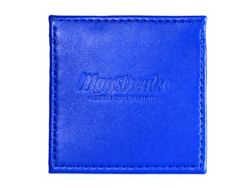 Moneypenny electric blue