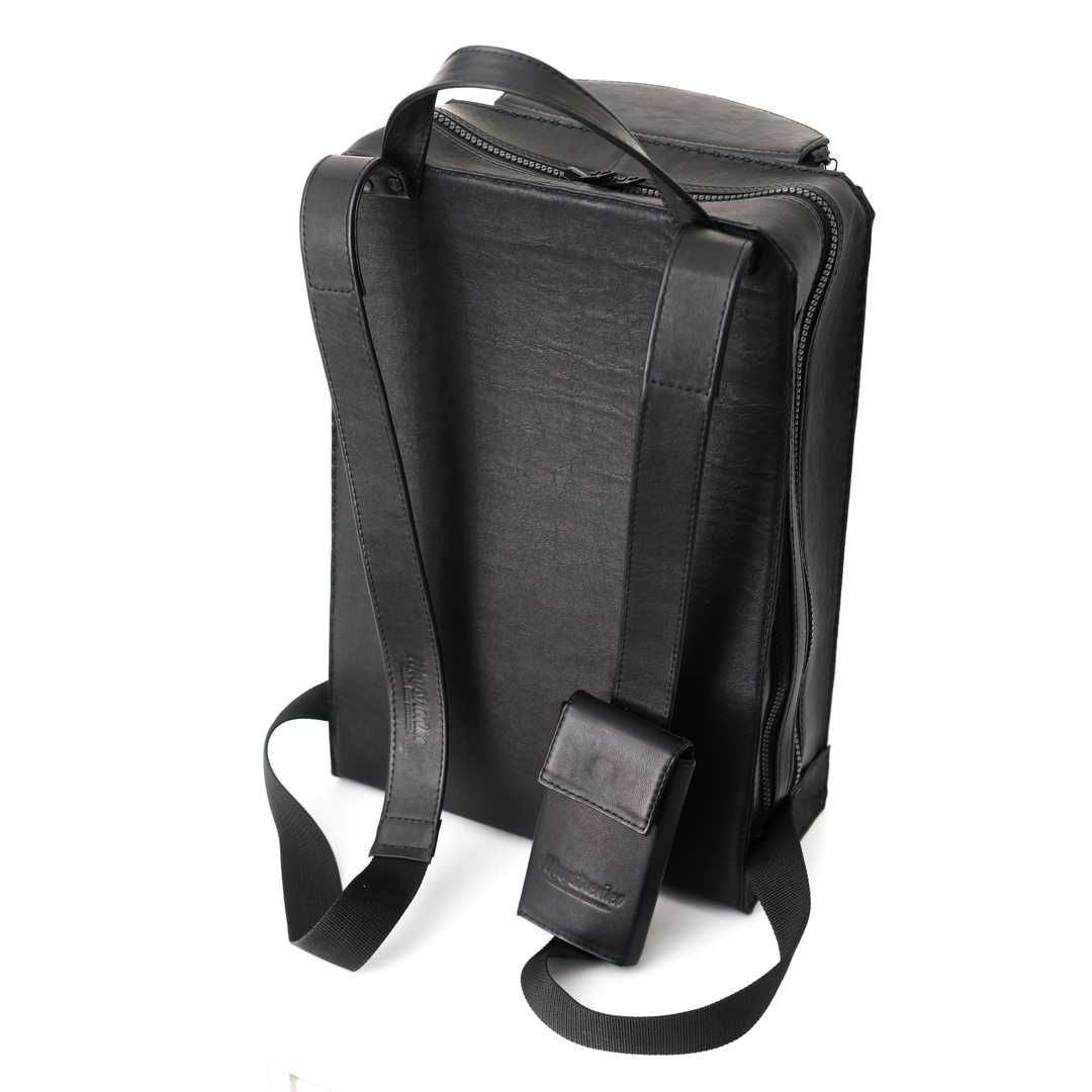 Muscle Den K/S BackPack
